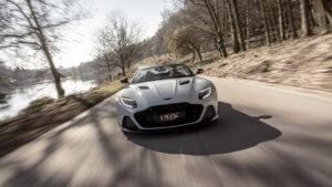 Αυτό είναι το νέο «κόσμημα» της Aston Martin [pics]