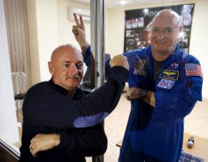 Αλλάζει το σώμα των αστροναυτών στο Διάστημα – Γερασμένος επέστρεψε ο Σκοτ Κέλι