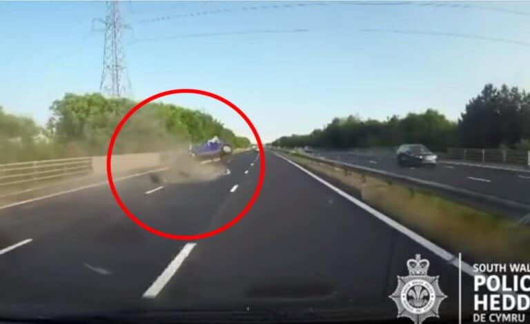 Το βίντεο που η βρετανική αστυνομία θέλει να δεις – Εικόνες που σοκάρουν
