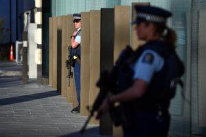 Σοκ στη Νέα Ζηλανδία: «Κατά συρροή βιαστής εργάζεται στη Βουλή!»
