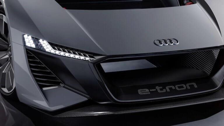 Το επόμενο Audi R8 θα είναι πλήρως ηλεκτρικό