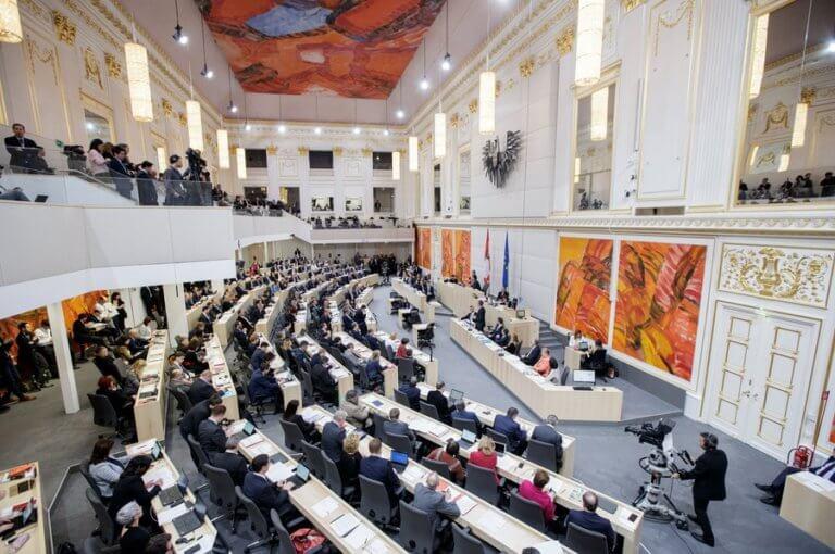 Αυστρία: Καμία συνεργασία με ακροδεξιούς λένε οι Σοσιαλδημοκράτες