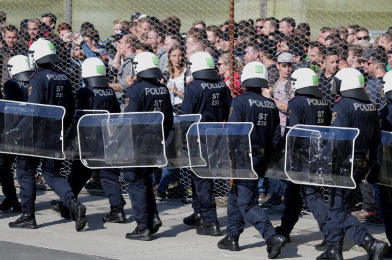 Αυστρία: Συνεχίζονται οι έλεγχοι στα σύνορα με Ουγγαρία και Σλοβενία