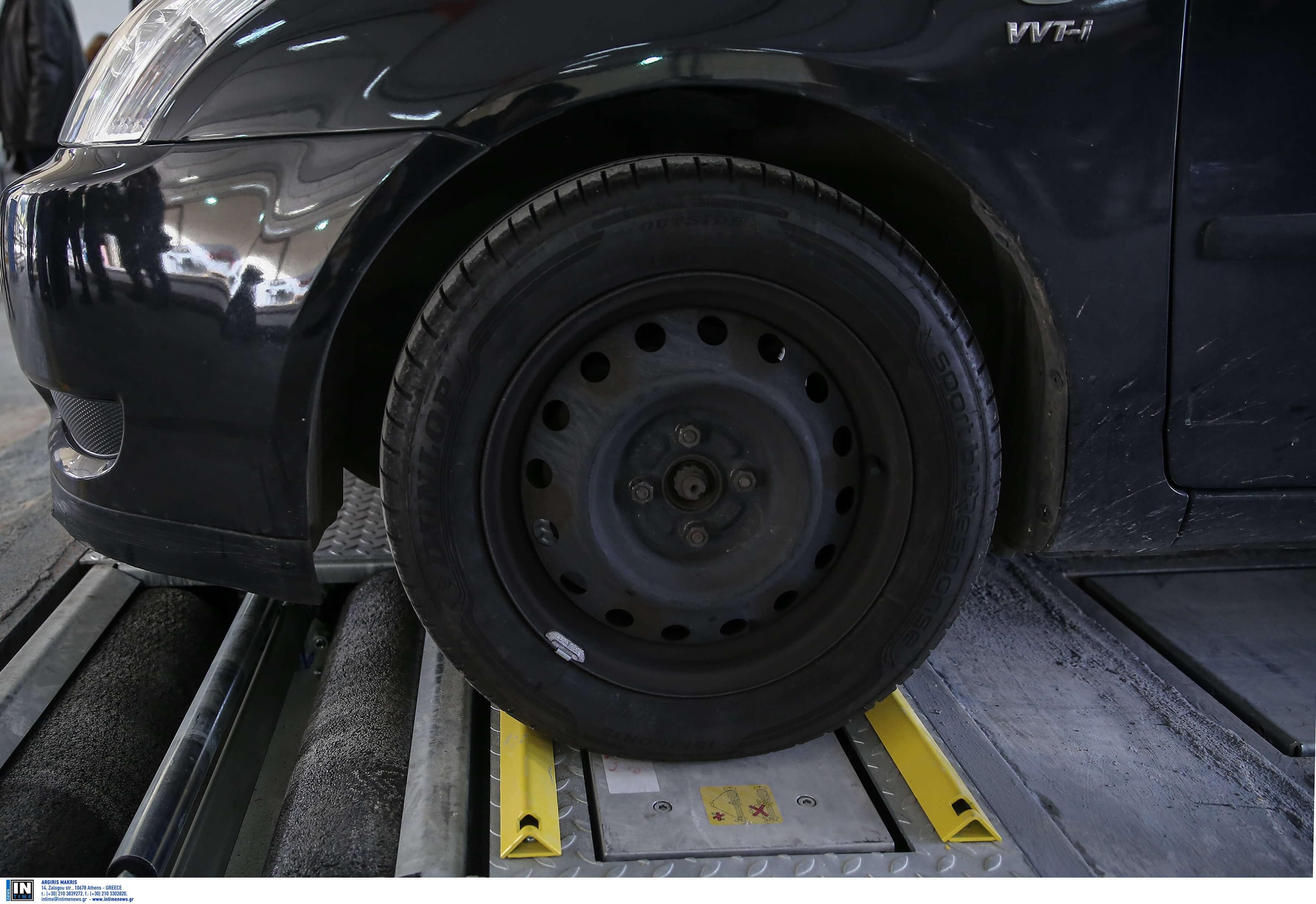 Έκλεβαν καταλύτες από αυτοκίνητα – Τους έπιασαν επ' αυτοφώρω