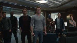 Εκδικητές: Η Τελευταία Πράξη (Avengers: Endgame) και οι ταινίες της εβδομάδας