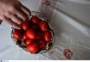 Τα έθιμα του Πάσχα στα Βαλκάνια – Τα κόκκινα αυγά και οι συμβολισμοί τους
