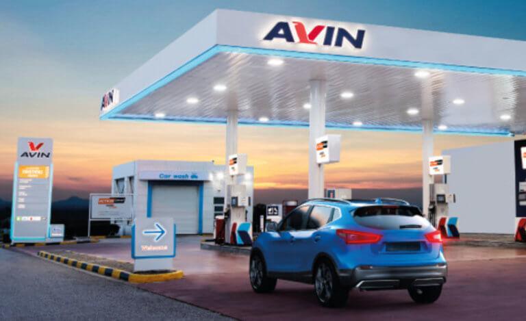 Το νέο AVIN Action Diesel είναι ακόμα καλύτερο και υπόσχεται κορυφαία απόδοση!