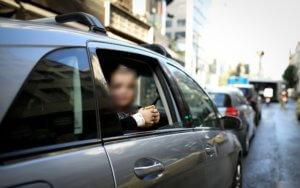 """Στην Αθήνα το μεγαλύτερο πρόγραμμα """"έξυπνης στάθμευσης"""" στην Ελλάδα"""