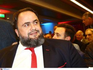 """Βαγγέλης Μαρινάκης: """"Αποτυχημένος ο Πέτρος Κόκκαλης – Μου ζητούσε δανεικά το Μαξίμου"""""""