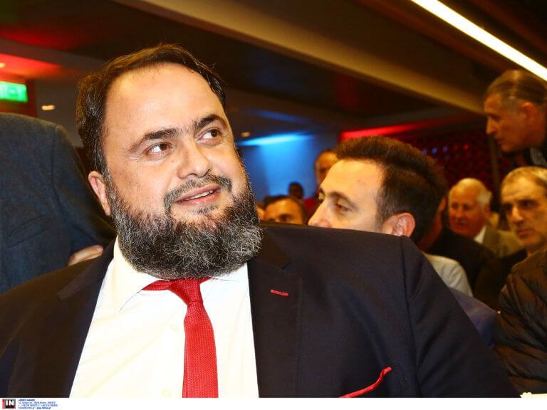 Βαγγέλης Μαρινάκης: «Αποτυχημένος ο Πέτρος Κόκκαλης – Μου ζητούσε δανεικά το Μαξίμου»