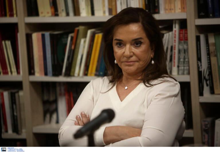 Μπακογιάννη: Εθνικό διακύβευμα εμπεριέχουν οι ευρωεκλογές
