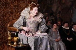 Κολατσιό με την βασίλισσα