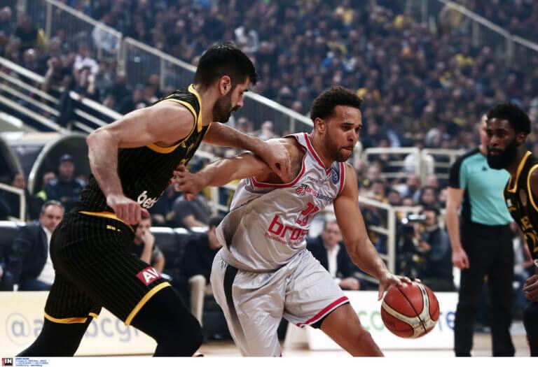 Basketball Champions League: Τα ζευγάρια του Final Four
