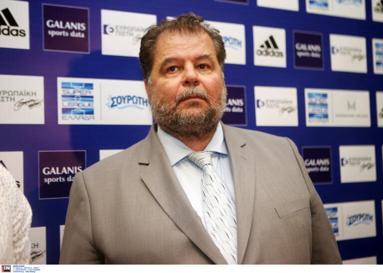Superleague: Παραιτήθηκε ο Μπαταγιάννης!