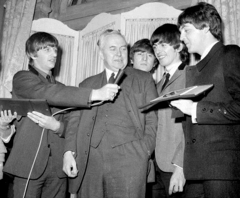 Ξέθαψαν «διαμάντι» των Beatles!