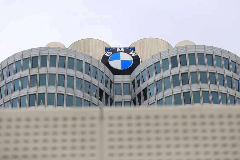 Η BMW αντιμέτωπη με πρόστιμο €1 δισ. για τη σύσταση καρτέλ με Daimler και VW Group
