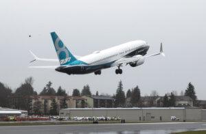 Μειώνεται η παραγωγή των Boeing 737 MAX μετά τα πολύνεκρα δυστυχήματα