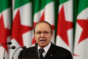 Αλγερία: Πριν τις 28 Απριλίου θα παραιτηθεί ο πρόεδρος Μπουτεφλίκα