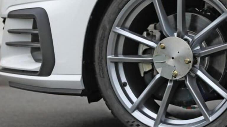 Η VW δοκιμάζει φίλτρο σωματιδίων φρένων σε Golf [vid]