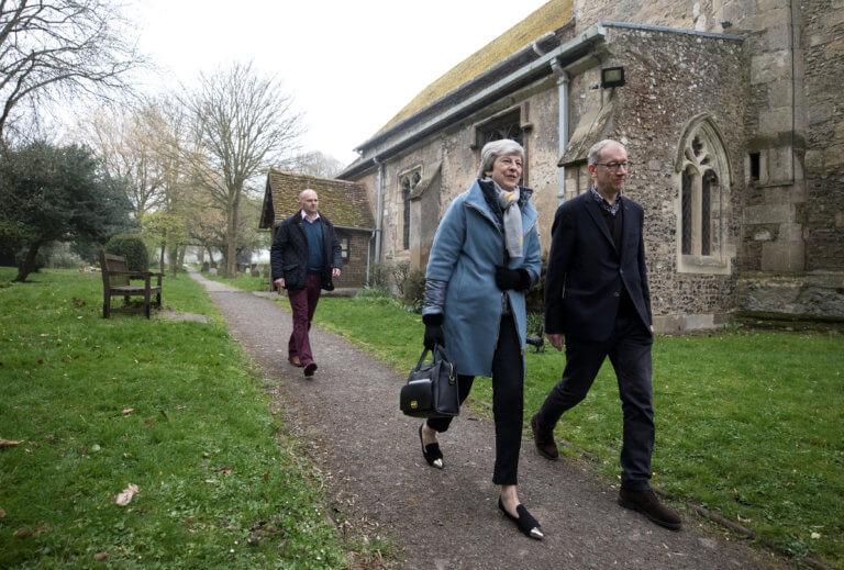 Μοσκοβισί για Brexit: Δεν θα φύγουν χωρίς συμφωνία στις 12 Απριλίου