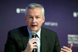 Λύση στη διένεξη Boeing – Airbus προωθεί η Γαλλία ως απάντηση στις κυρώσεις των ΗΠΑ