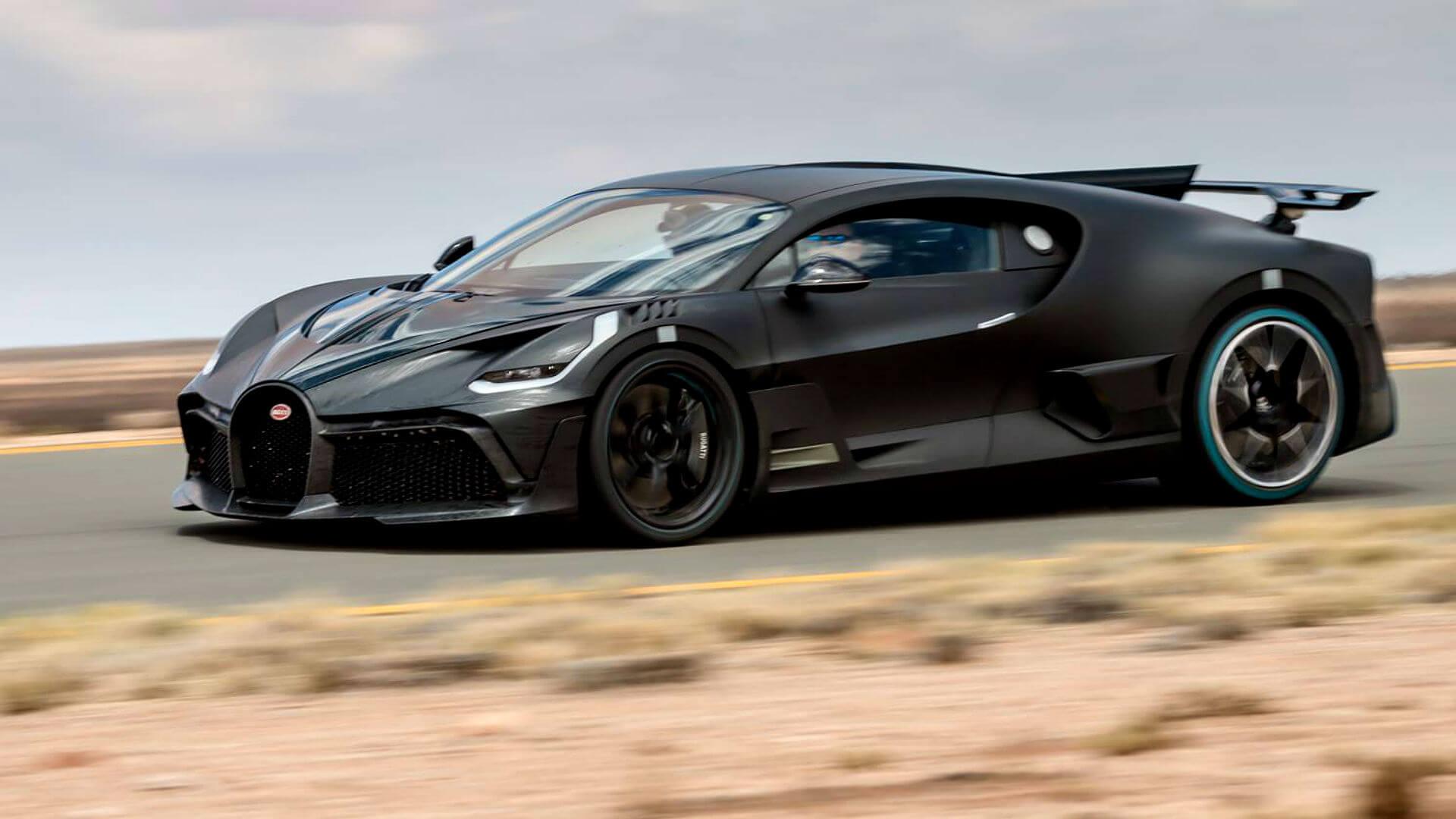 «Καυτές» δοκιμές για το υπεραυτοκίνητο των 5 εκατομμυρίων ευρώ! [pics]