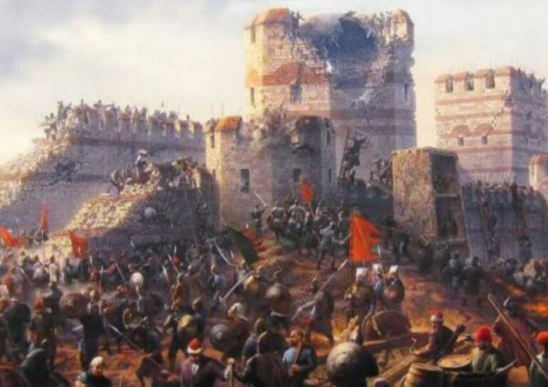Οι επιτυχημένοι ευνούχοι του Βυζαντίου