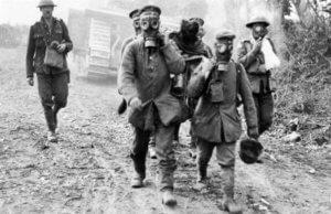 Η απάνθρωπη μάχη στο Υπρ – Η πρώτη χρήση καταστροφικών χημικών όπλων! [pics]