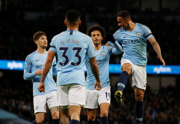 Premier League: Επέστρεψε στην κορυφή η Σίτι! «Σβηστά» την Κάρντιφ – video