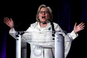 Ξέσπασε η Χίλαρι Κλίντον: Ο Ασάντ πρέπει να λογοδοτήσει για αυτά που έκανε