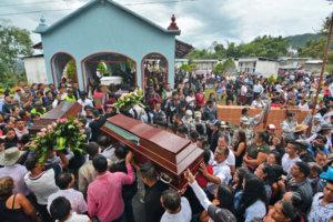 Κολομβία: 33 νεκροί από την κατολίσθηση στην Κάουκα