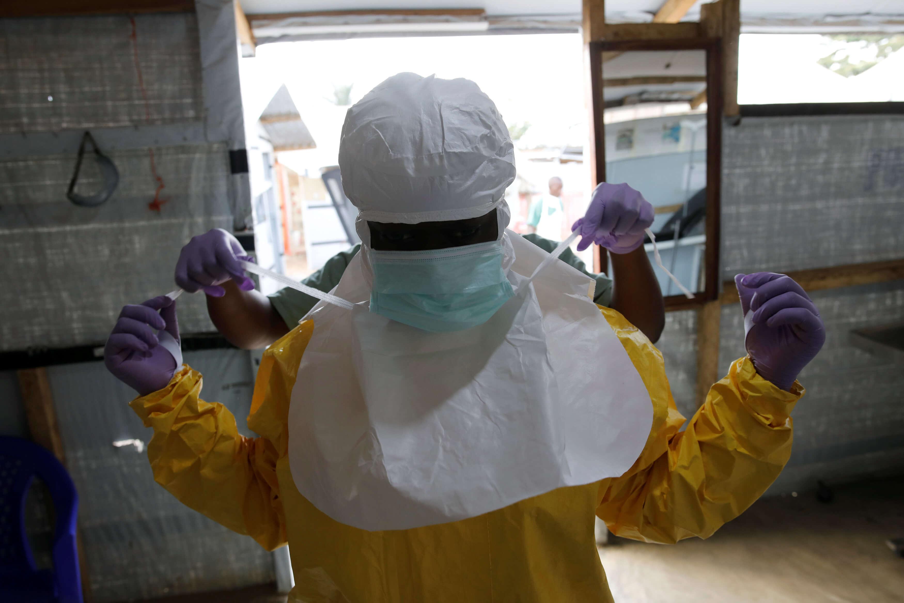 Ο Έμπολα απειλεί ξανά τη Γουινέα: Στέλνει βοήθεια ο ΠΟΥ