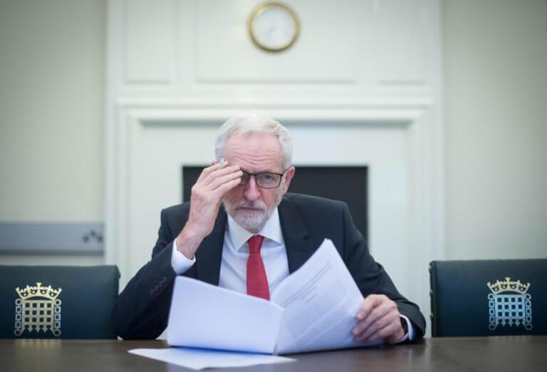 Brexit: Τη θέση του σχετικά με δεύτερο δημοψήφισμα καθορίζει το Εργατικό Κόμμα