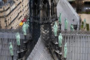 Παναγία των Παρισίων: Χορός εκατομμυρίων για να σταθεί «όρθια» ξανά!