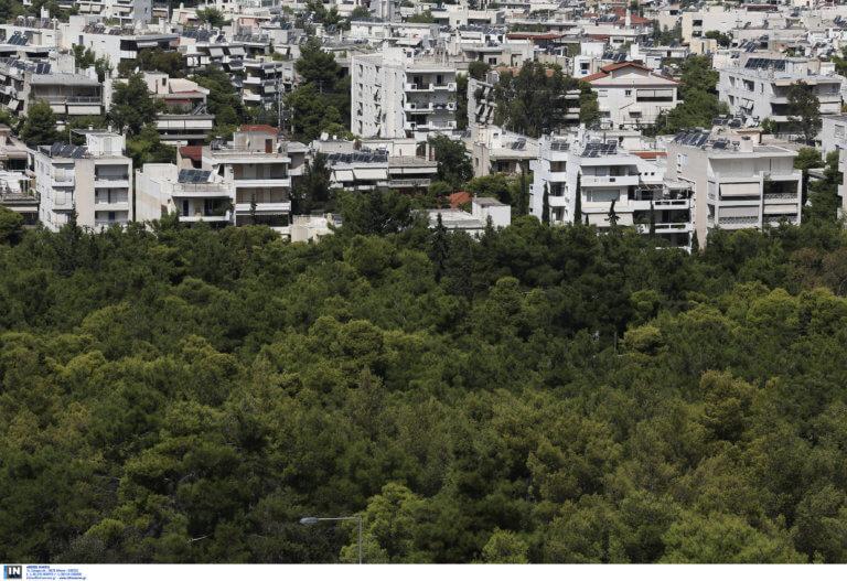 Παράταση στην υποβολή αντιρρήσεων για τους δασικούς χάρτες