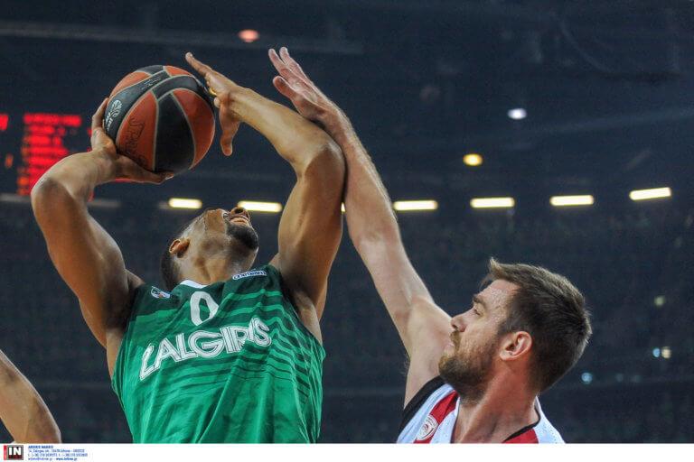 Euroleague: Απέκλεισε τον Ολυμπιακό και βγήκε MVP!