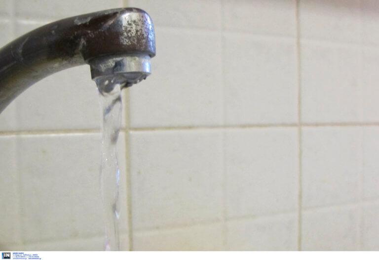 ΕΥΔΑΠ: Διακοπή νερού σε Καλλιθέα και Παλαιό Φάληρο