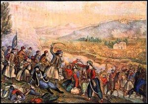 Μάχη της Αλαμάνας: Η θυσία του Αθανάσιου Διάκου στις «Θερμοπύλες» της Επανάστασης!