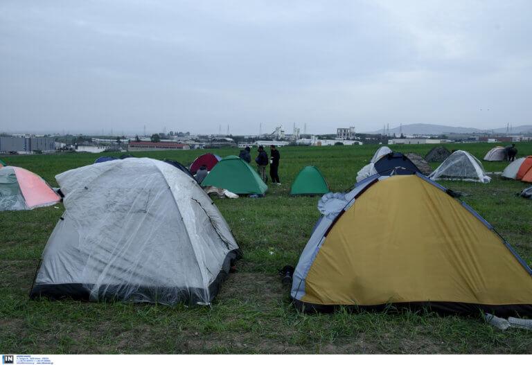 Άδειασε ο άτυπος καταυλισμός προσφύγων στα Διαβατά
