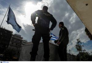 Δίκη για τη δολοφονία Ζαφειρόπουλου: Αστυνομικοί με το δάχτυλο στη σκανδάλη
