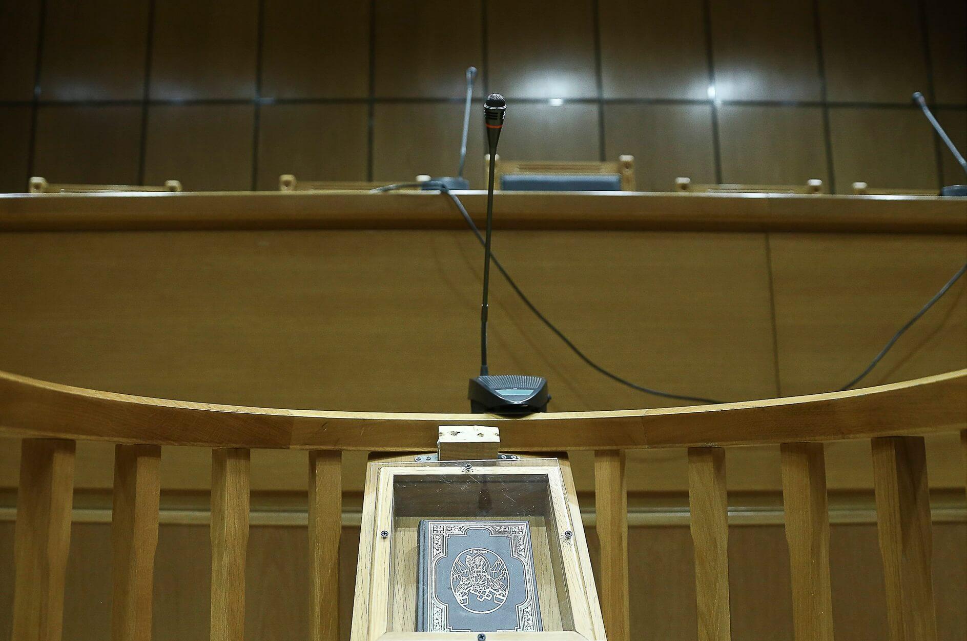 Να συμμετέχουν δικαστές και εισαγγελείς στο στάδιο προεπιλογής της ηγεσίας της Δικαιοσύνης ζητάει και η ΕΔΕ