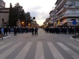 Έντονες αποδοκιμασίες σε Κώστα Αρβανίτη και Αλέξανδρο Νικολαΐδη! video
