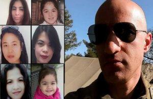 """Κύπρος – δολοφονίες: O """"Ορέστης"""" έδρασε και στα Κατεχόμενα; Τον συνδέουν με πτώμα γυναίκας από το Βιετνάμ!"""