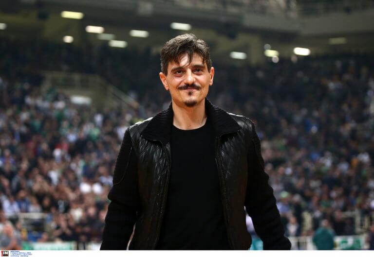 Παναθηναϊκός – Γιαννακόπουλος: «Ακόμα ψάχνουμε όσους δεσμεύτηκαν για χρήματα στην ομάδα»
