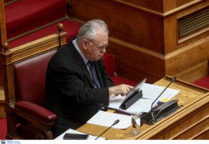 Δραγασάκης: Αινιγματική δήλωση που ερμηνεύτηκε ως προαναγγελία ήττας του ΣΥΡΙΖΑ