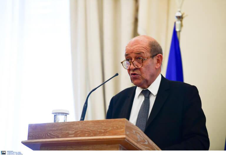 """Brexit: Απηύδησε ο Γάλλος ΥΠΕΞ – """"Αν αλλάξει κάτι ενημερώστε μας""""!"""