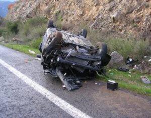 Κρήτη: Τούμπαρε αυτοκίνητο με δύο γυναίκες