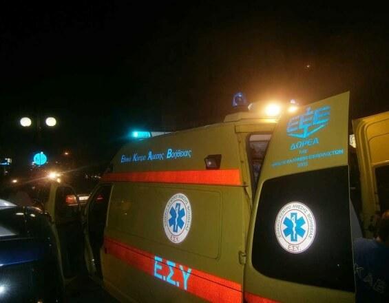 Αλόννησος: Αλληλο… ξυλοφορτώθηκαν και κατέληξαν στο νοσοκομείο