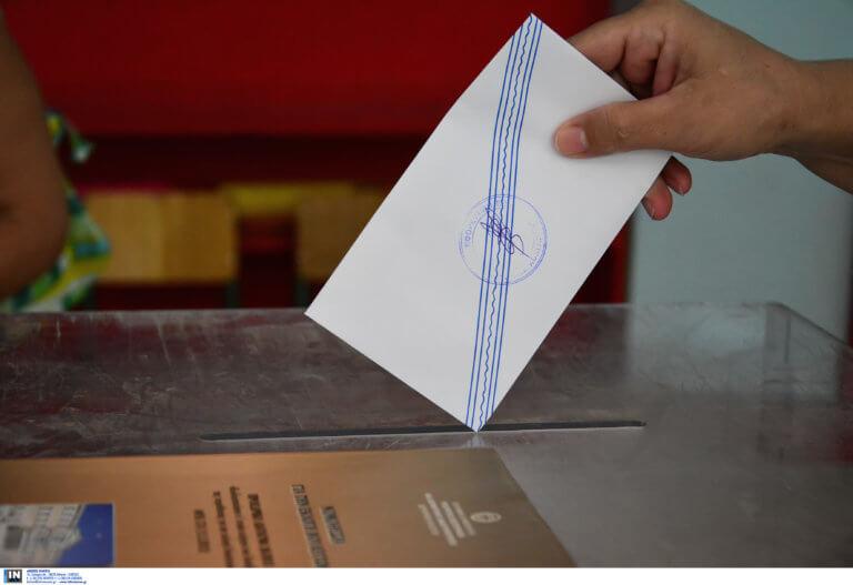 Εκλογές 2019: Μάθε με ένα κλικ που ψηφίζεις
