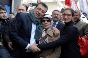 Ανοιχτό το ενδεχόμενο για νέες εκλογές στην Κωνσταντινούπολη – 2 Ιουνίου η πιθανή ημερομηνία